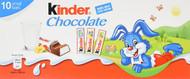 Kinder Chocolate 10 x 12.5g (125g)