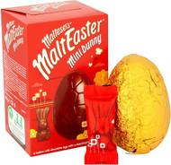 MaltEaster Mini Bunnies Small Egg 80g