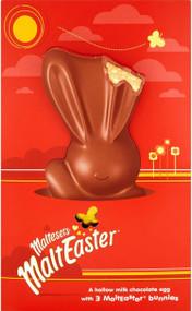 MaltEaster Bunny Medium Egg 172g