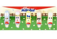 Milkybar Bunny 5 Pack 75g