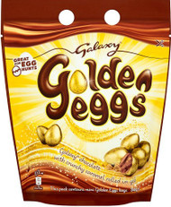 Galaxy Golden Eggs Sharing Pouch 340g