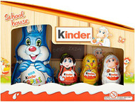 Kinder Figure Hutch Gift Patch 150g