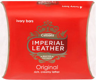 Imperial Leather Soap 2 x 100g Twin Pack