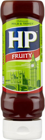 HP Fruity Sauce 470g