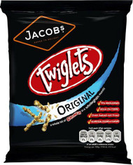 Twiglets 45g Case of 30