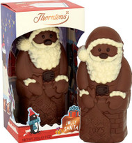 Thorntons Jolly Santa Large Chocolate Model 200g