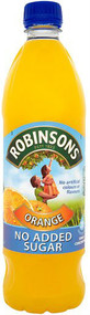 Robinsons Fruit Squash Orange 1 Ltr