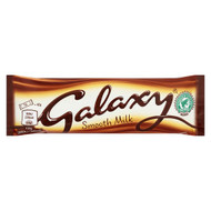 Galaxy Chocolate Case of 24