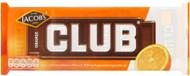 Jacobs Club Orange - 6 Pack