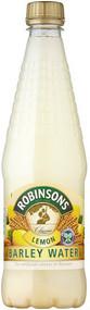 Robinsons Lemon Barley Water 850 ml 3 Pack