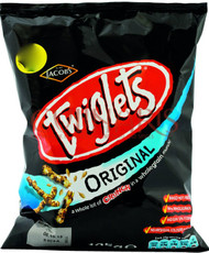 Twiglets 45g Pack of 10