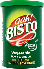 Bisto Vegetable Gravy Granules - 170g