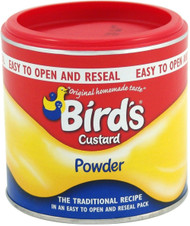 Birds Custard Powder - 300g