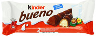 Kinder Bueno 43g **Best Before Jan 11th 2018**