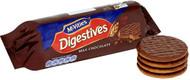 McVities Milk Chocolate Digestives 300g