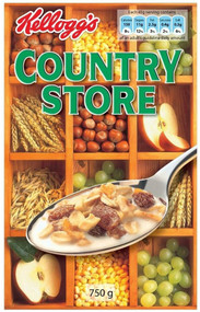 Kelloggs Country Store 750g