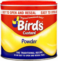 Birds Custard Powder 300g Case of 12