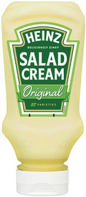 Heinz Salad Cream Handy Pack 235g