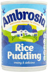 Ambrosia Creamed Rice 400g