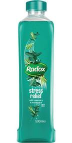 Radox Bath Stress Relief 500ml