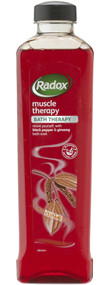 Radox Bath Muscle Therapy 500ml