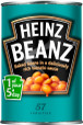 Heinz Beans 385g **SALE - Cans Have Minor Dents**