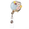 Jade Garden Badge Reel