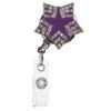 Starshine Badge Reel