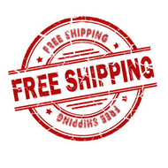 Free freight on web orders of $1000 or more!