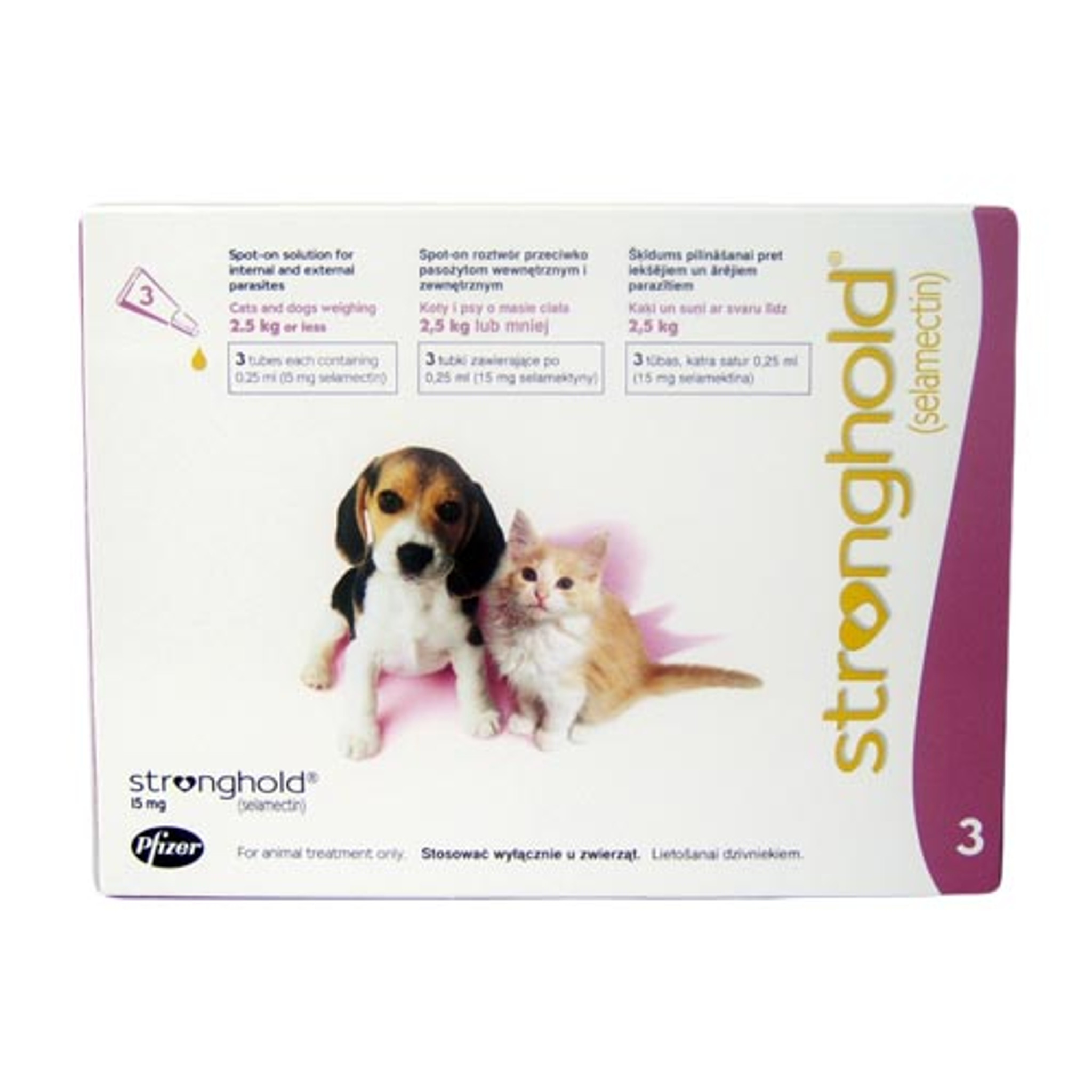 Activyl For Extra Large Dogs   Kg  Pack