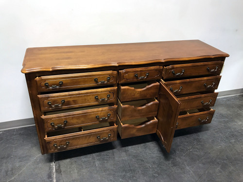Sold Out Ethan Allen French Country Triple Dresser
