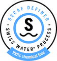 Swiss Water  Costa Rica  Decaf