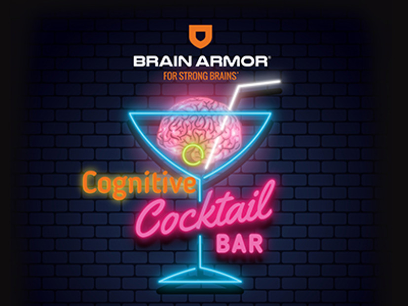 The All-Natural Cognitive Cocktail