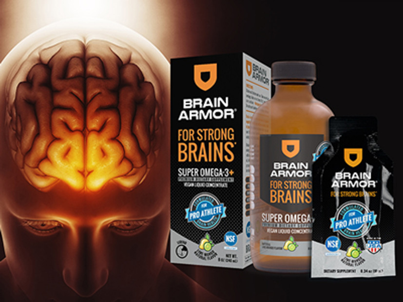 Brain Armor Debuting New Pro Athlete Product Range at the 2018 CSCCA Annual National Conference