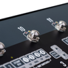 The GigRig G2 Switching System with Optical Switching