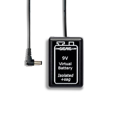 The GigRig Virtual Battery VB-DC