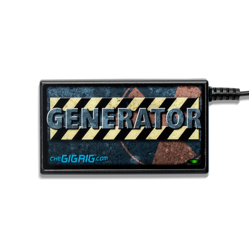 The GigRig Generator