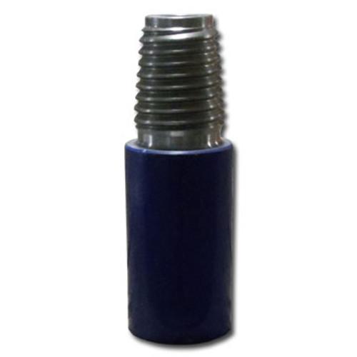 "DD SS 400-1 Saver Sub D24, 18x22 Sub-Saver 2.06FS Pin x Box--(4"") S to S"