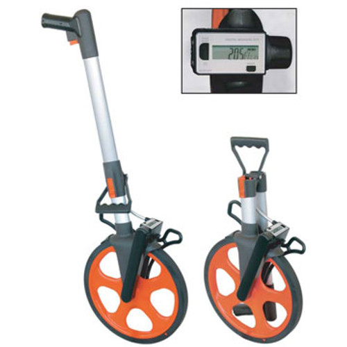 MD DW-DIGIPRO Dura-Wheel Measuring Wheel