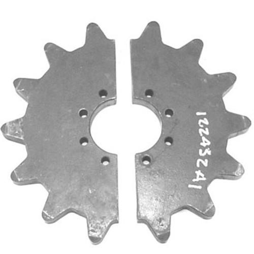 CA122432A1 14 Tooth Split Head Shaft Drive Sprocket