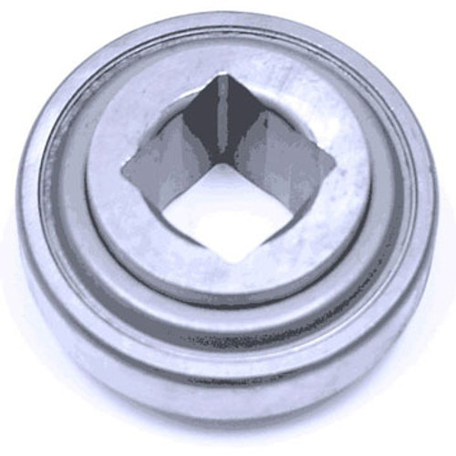 """DW125-009 Boom End Roller Bearing--1.125"""" Square Hole"""