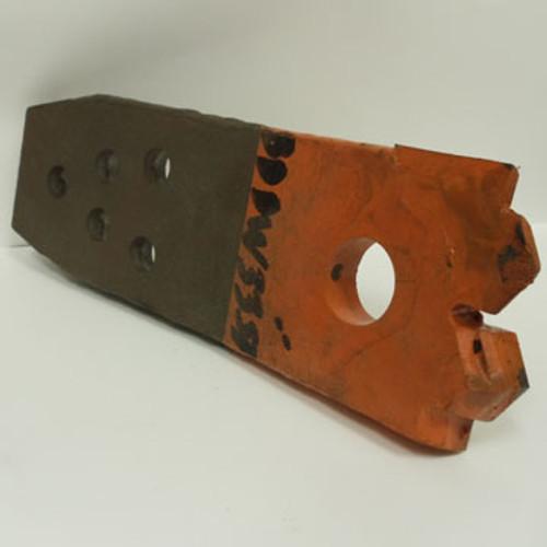 DW 5 30ST Ditch Witch® Style Step Type Carbide Bit