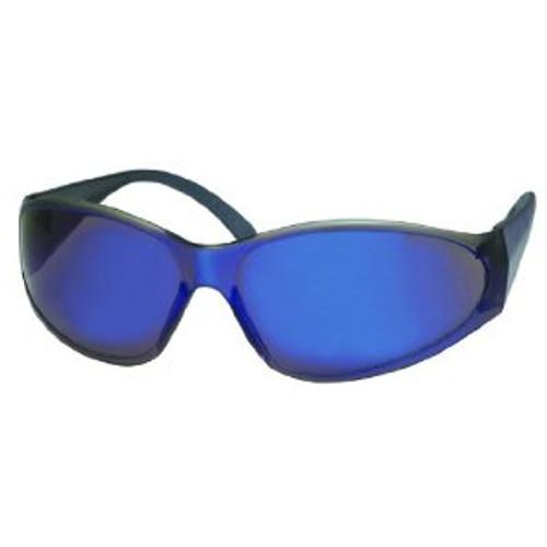 ERB-15287 Boas® Safety Glasses, Blue