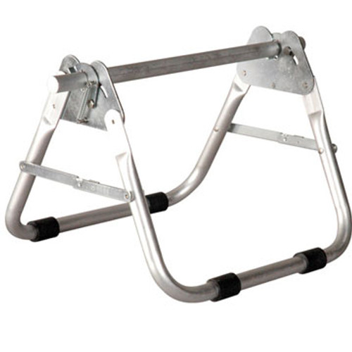 The AED SI-1550 Handi-Reel is a great lightweight cable caddy. It's designed to support a 1 or 2 man carry and makes reel installation super easy.