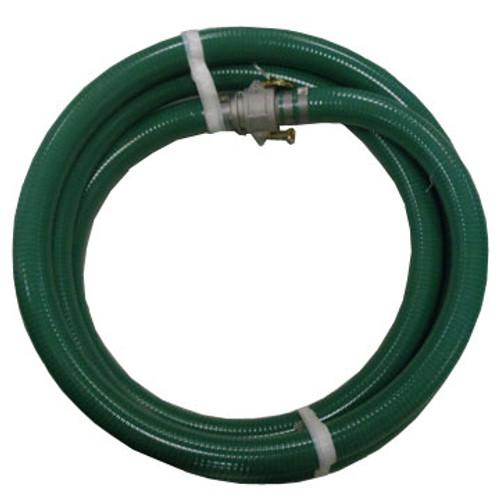 HA GD3050-Q 3.00'' x 50' Green  Quick M x F Andrews, Aluminum