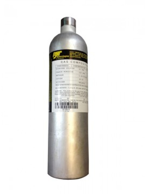 BW CG-Q58-4 Quad Gas Cylinder for Station