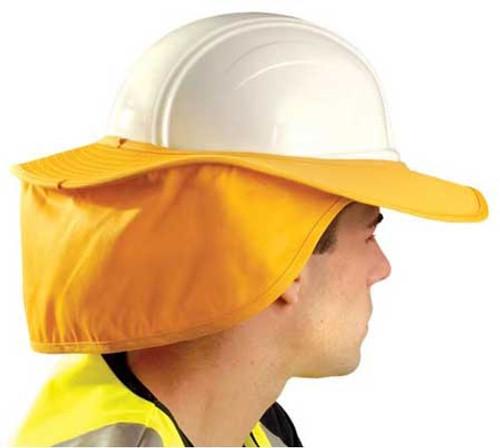 ERB-898 Hard Hat Shade, Yellow