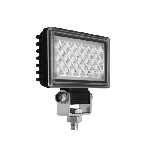 5-watt JLite LED Equipment Light, Wide Beam
