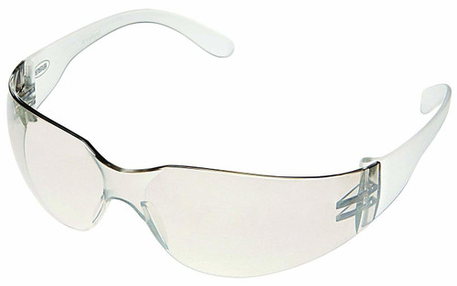 ERB Safety 17510 Iprotect Anti-Fog Lens, One Size, Clear Frame
