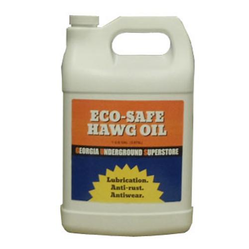 OIL GUS GUS Eco-Safe Hawg Oil--1 Gallon